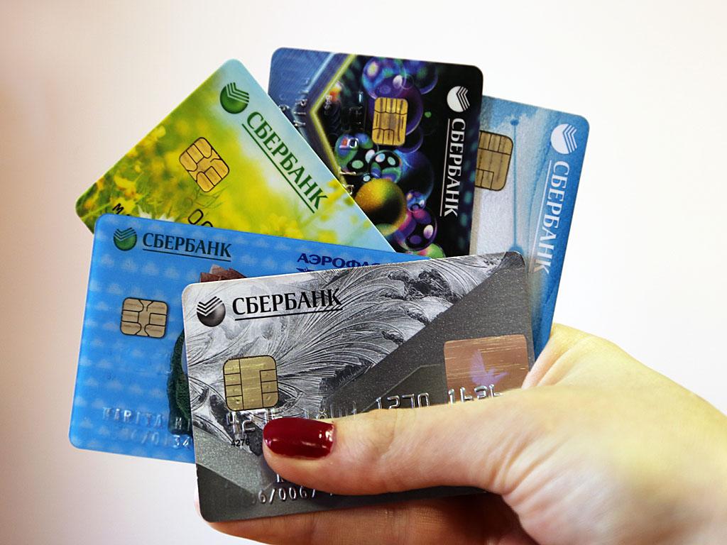 Валютная карта Сбербанка как открыть и стоимость