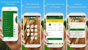 Как отключить мобильный банк Россельхозбанка через телефон