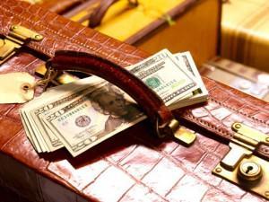 Как перевести деньги на счет иностранного банка