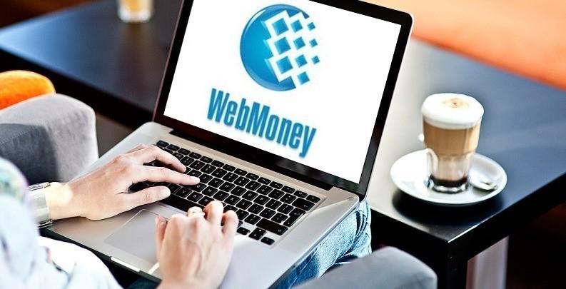 Как перевести деньги на вебмани через Сбербанк