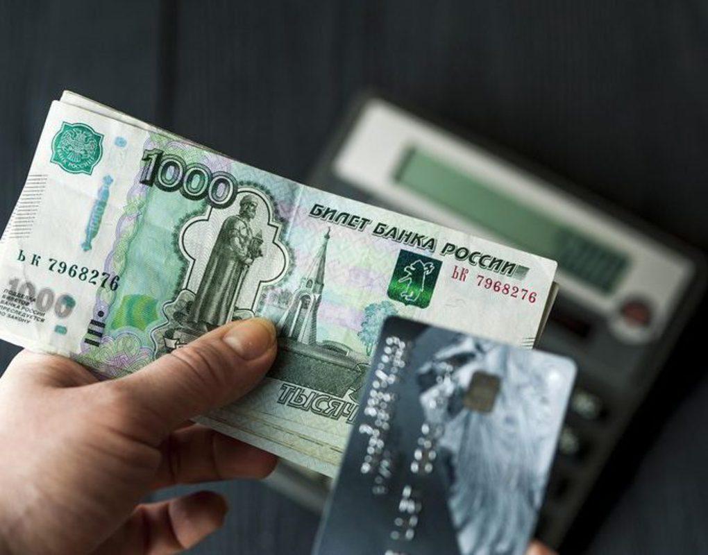 Как положить деньги на счет в Сбербанке