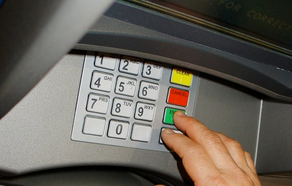 Как поменять пароль карты ВТБ в приложении