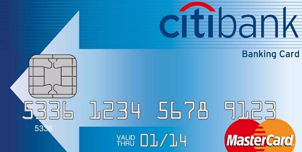 Как пополнить кредитную карту Ситибанка без комиссии