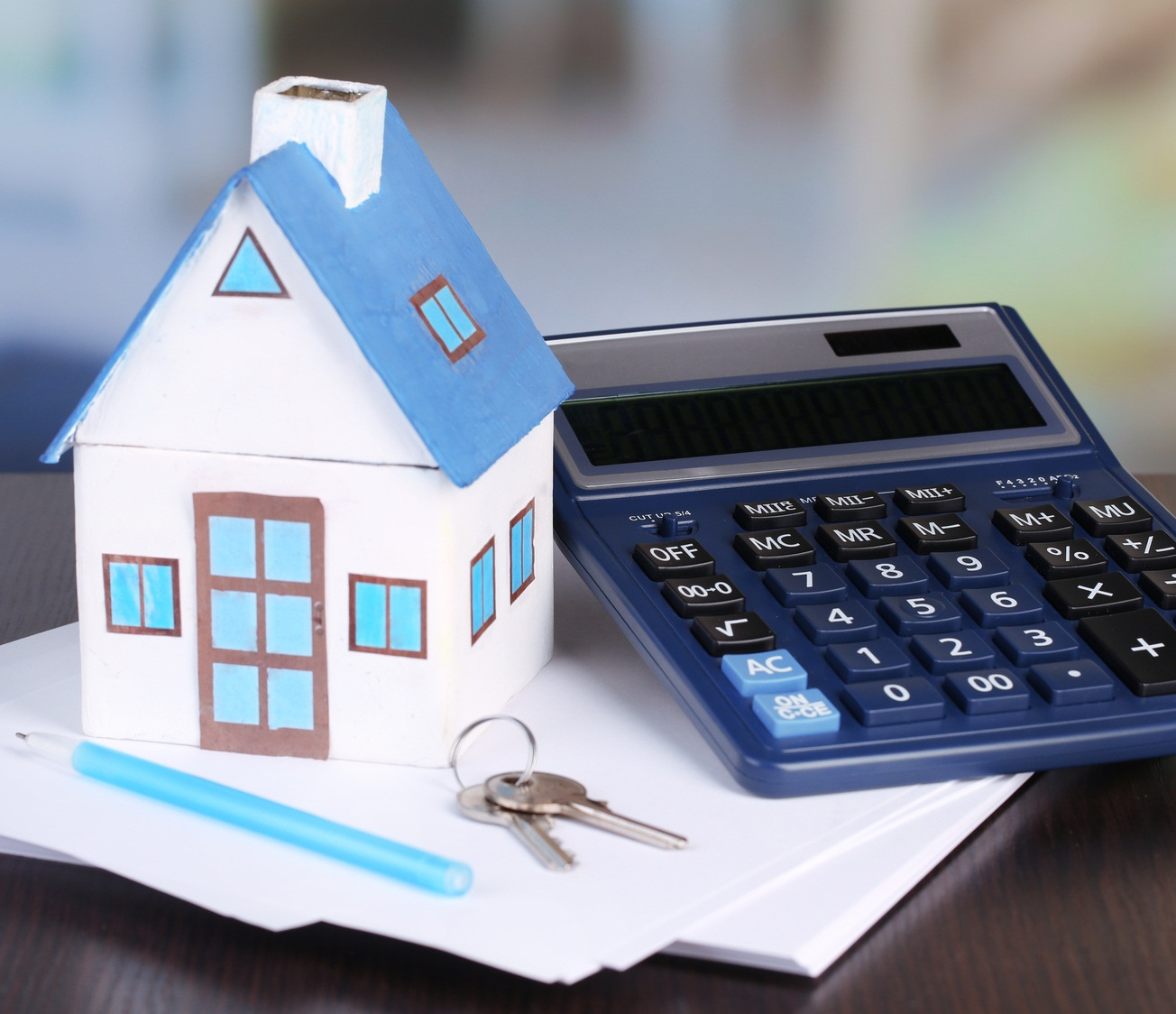 Как рассчитать ипотечный кредит в Сбербанке самостоятельно
