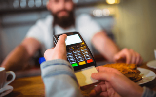 Терминал для оплаты банковскими картами — как установить и подключить