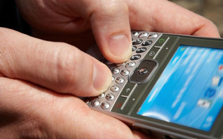 Как подключить СМС банк Сбербанк через СМС