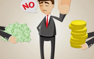 Как отказаться от кредита в Почта банке
