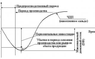 Фазы инвестиционного проекта: оценка рисков и показатели